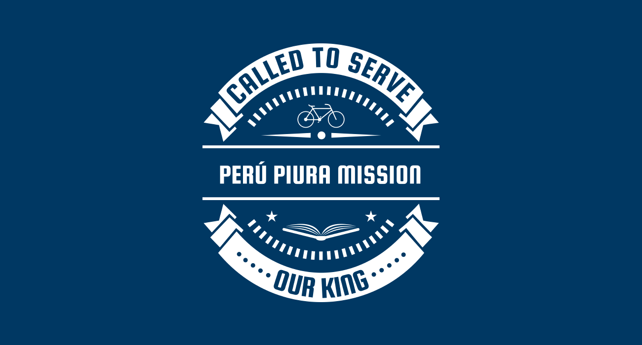 You've been called to serve the Lord and assigned to labor in the greatest mission on Earth. Show your pride in your mission.