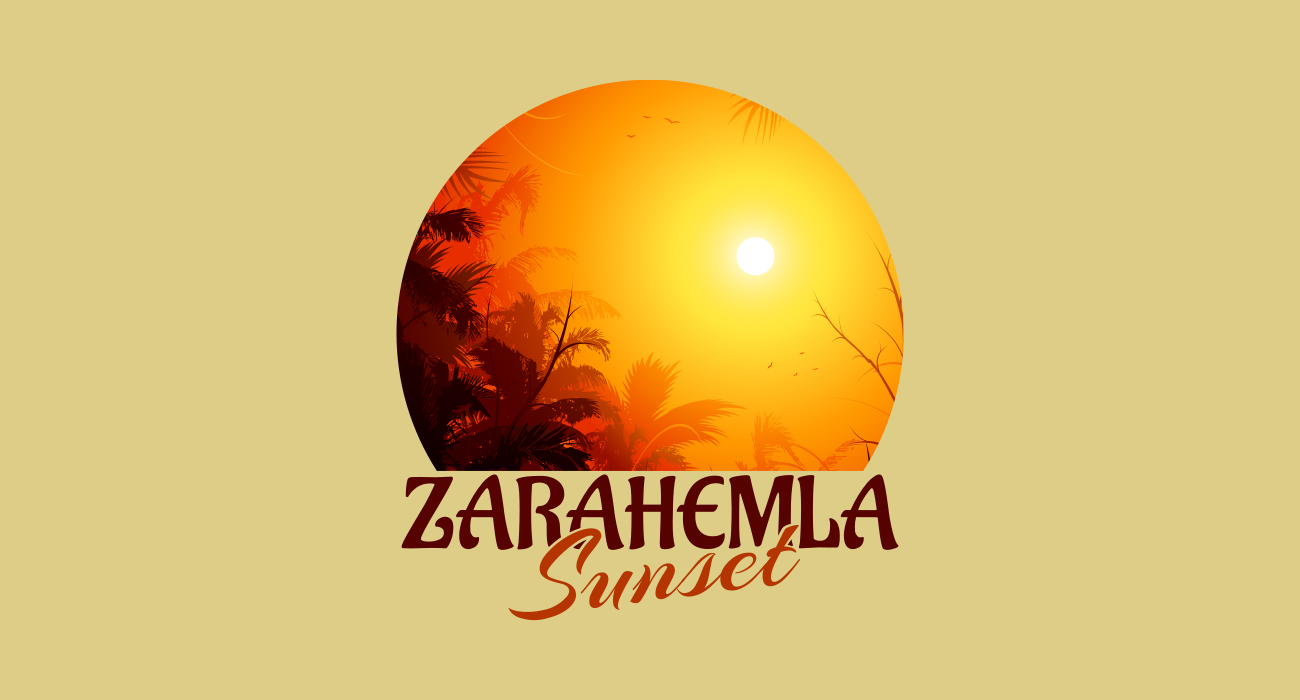 Come spend a day in sunny Zarahemla, the promised land of milk and honey!