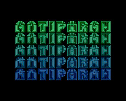 Antiparah