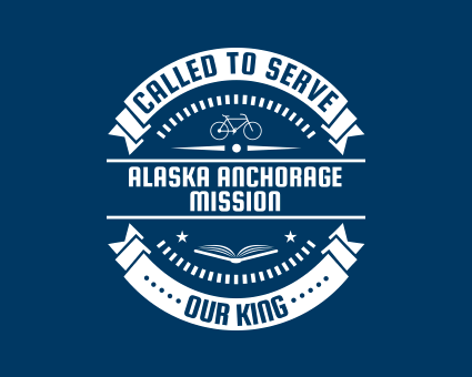 Called To Serve - Alaska Anchorage Mission