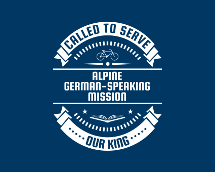 Called To Serve - Alpine German-Speaking Mission