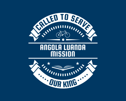 Called To Serve - Angola Luanda Mission