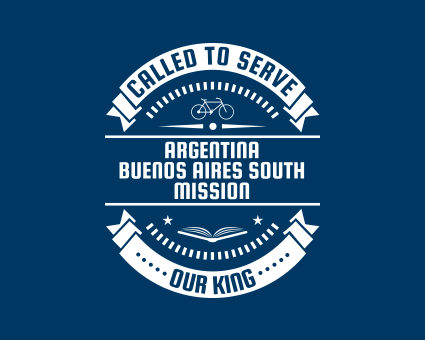 Called To Serve - Argentina Buenos Aires South Mission