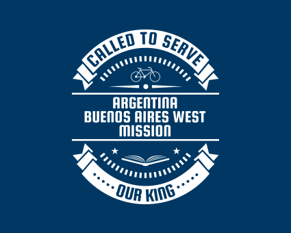 Called To Serve - Argentina Buenos Aires West Mission