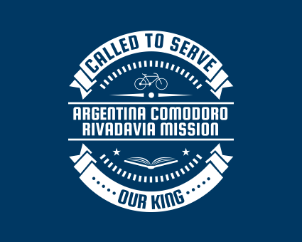 Called To Serve - Argentina Comodoro Rivadavia Mission