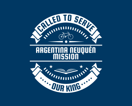 Called To Serve - Argentina Neuquén Mission
