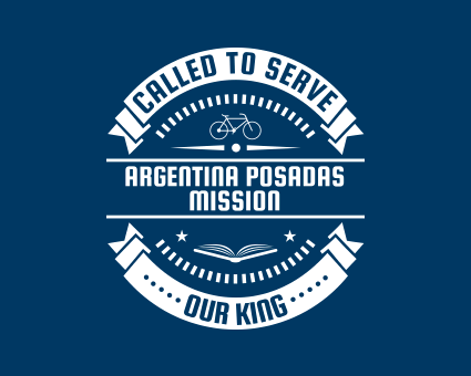 Called To Serve - Argentina Posadas Mission