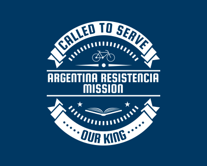 Called To Serve - Argentina Resistencia Mission