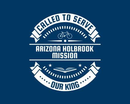 Called To Serve - Arizona Holbrook Mission