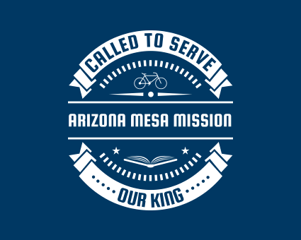 Called To Serve - Arizona Mesa Mission