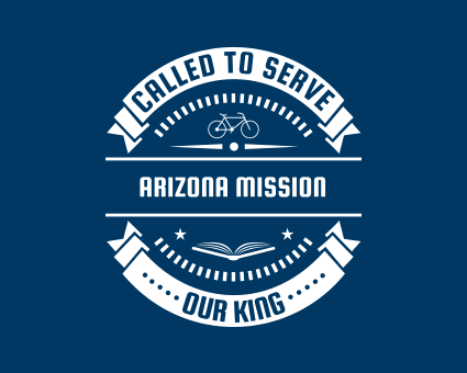 Called To Serve - Arizona Mission