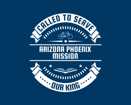 Called To Serve - Arizona Phoenix Mission
