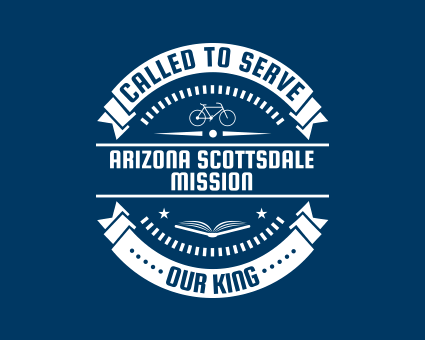 Called To Serve - Arizona Scottsdale Mission