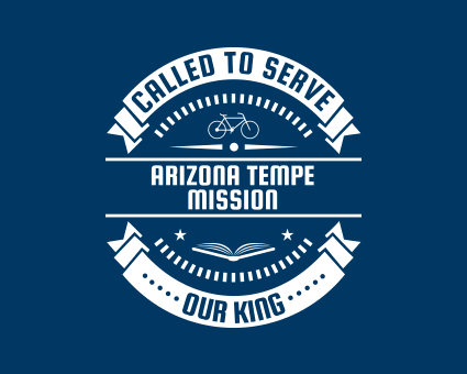 Called To Serve - Arizona Tempe Mission