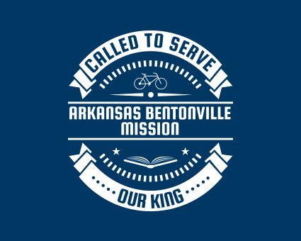 Called To Serve - Arkansas Bentonville Mission