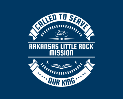 Called To Serve - Arkansas Little Rock Mission