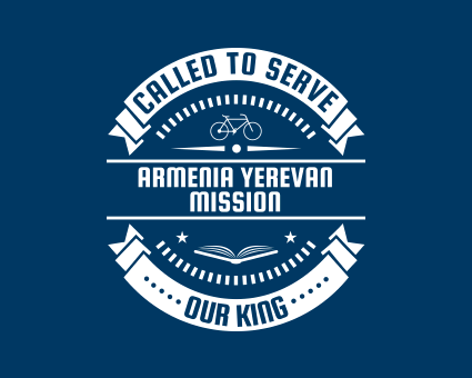Called To Serve - Armenia Yerevan Mission