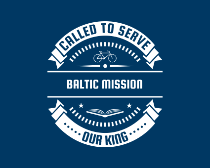 Called To Serve - Baltic Mission