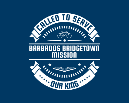 Called To Serve - Barbados Bridgetown Mission