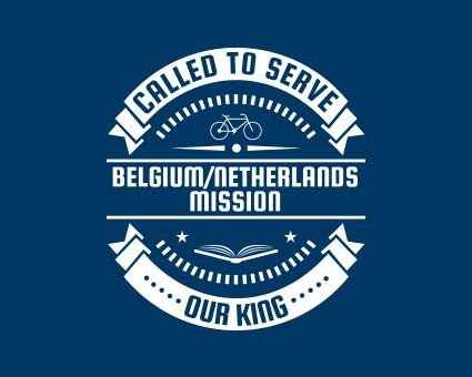 Called To Serve - Belgium Netherlands Mission