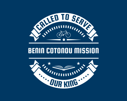 Called To Serve - Benin Cotonou Mission