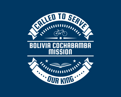 Called To Serve - Bolivia Cochabamba Mission
