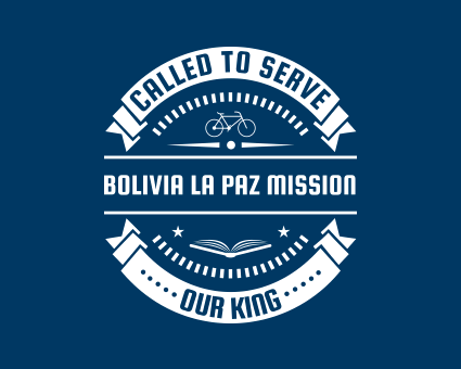 Called To Serve - Bolivia La Paz Mission