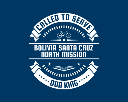 Called To Serve - Bolivia Santa Cruz North Mission