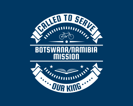 Called To Serve - Botswana Namibia Mission