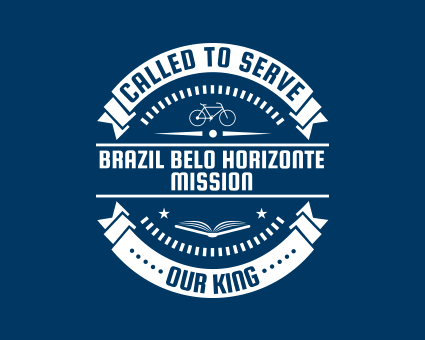 Called To Serve - Brazil Belo Horizonte Mission