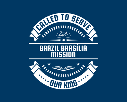 Called To Serve - Brazil Brasília Mission