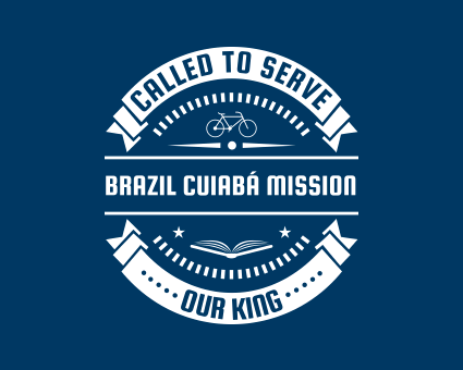 Called To Serve - Brazil Cuiabá Mission
