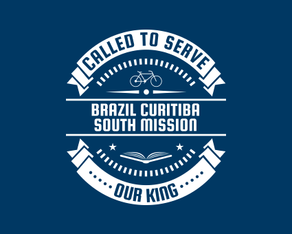 Called To Serve - Brazil Curitiba South Mission