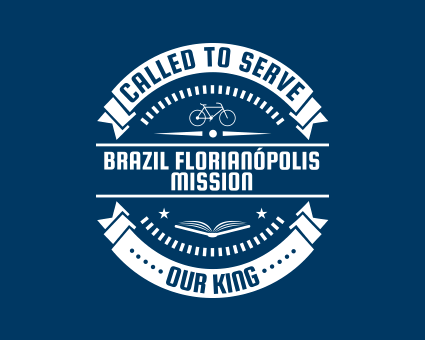 Called To Serve - Brazil Florianópolis Mission
