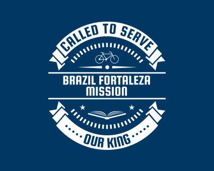 Called To Serve - Brazil Fortaleza Mission