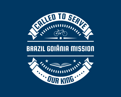 Called To Serve - Brazil Goiânia Mission