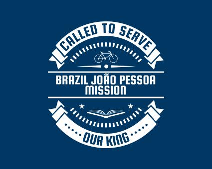 Called To Serve - Brazil João Pessoa Mission