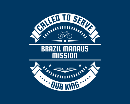 Called To Serve - Brazil Manaus Mission