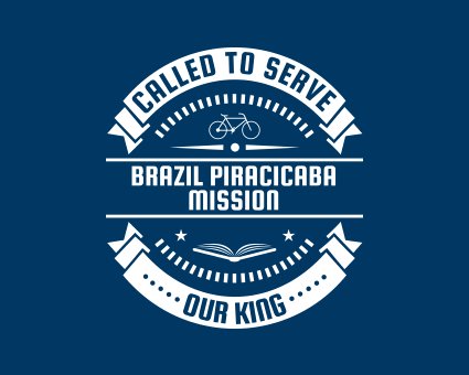 Called To Serve - Brazil Piracicaba Mission