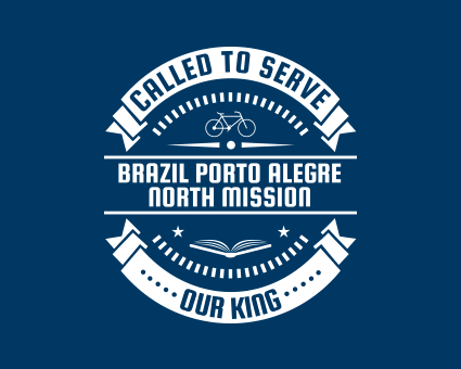 Called To Serve - Brazil Porto Alegre North Mission
