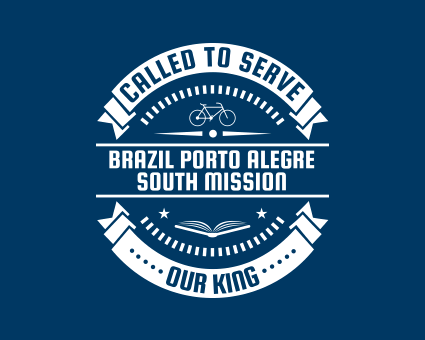 Called To Serve - Brazil Porto Alegre South Mission