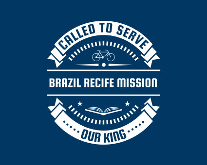 Called To Serve - Brazil Recife Mission