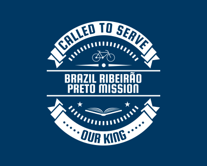 Called To Serve - Brazil Ribeirão Preto Mission