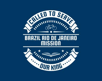Called To Serve - Brazil Rio de Janeiro Mission