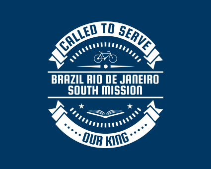 Called To Serve - Brazil Rio de Janeiro South Mission
