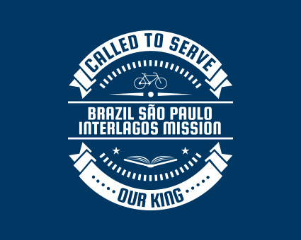 Called To Serve - Brazil São Paulo Interlagos Mission