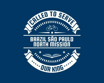 Called To Serve - Brazil São Paulo North Mission