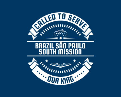 Called To Serve - Brazil São Paulo South Mission