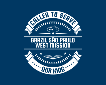 Called To Serve - Brazil São Paulo West Mission