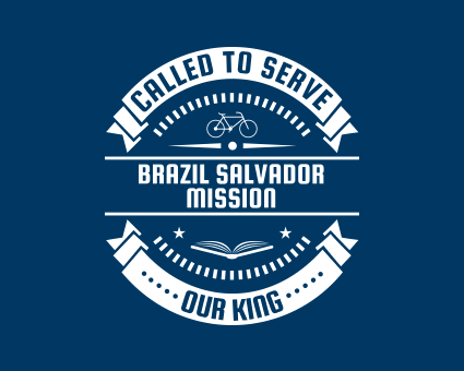 Called To Serve - Brazil Salvador Mission